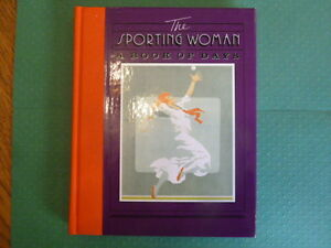 The-Sporting-Woman-A-Book-of-Days