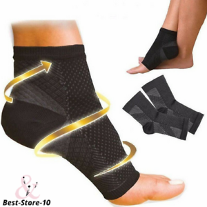 Foot-Angel-Pain-Soothing-Support-Socks