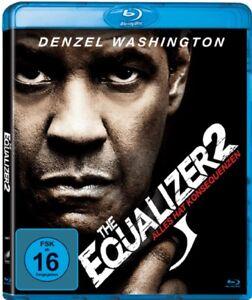 The-Equalizer-2-Blu-ray-Neu-und-Originalverpackt-Teil-2-Denzel-Washington