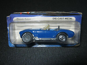 Hot-Wheels-Classic-Cobra-Shelby-vintage-Error-wrong-wheels-RR-Real-Riders-4369