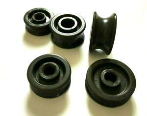 25-72-mm-BARTON-MARINE-Pulley-Sheave-Bearing-FULL-RANGE-All-Sizes-UK-SELLER