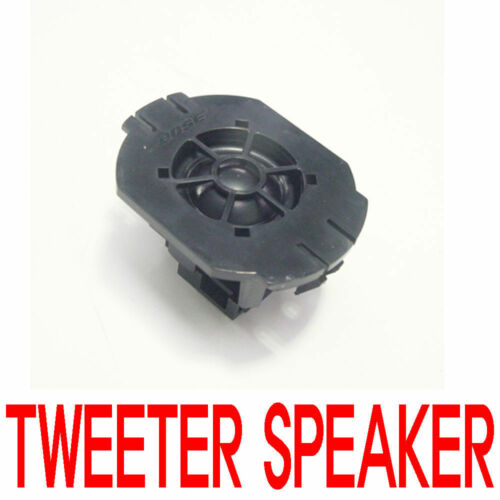 indoor Tweeter Speaker Assembly 1p For 10 12 Fluence New SM3
