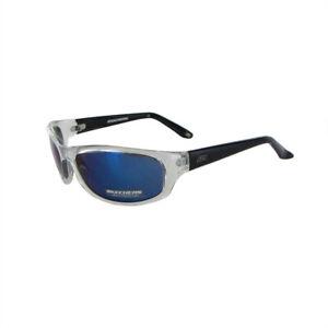 Skechers-Mujer-Sk-5039-Gafas-de-Sol-Moda-Cristal-Claro