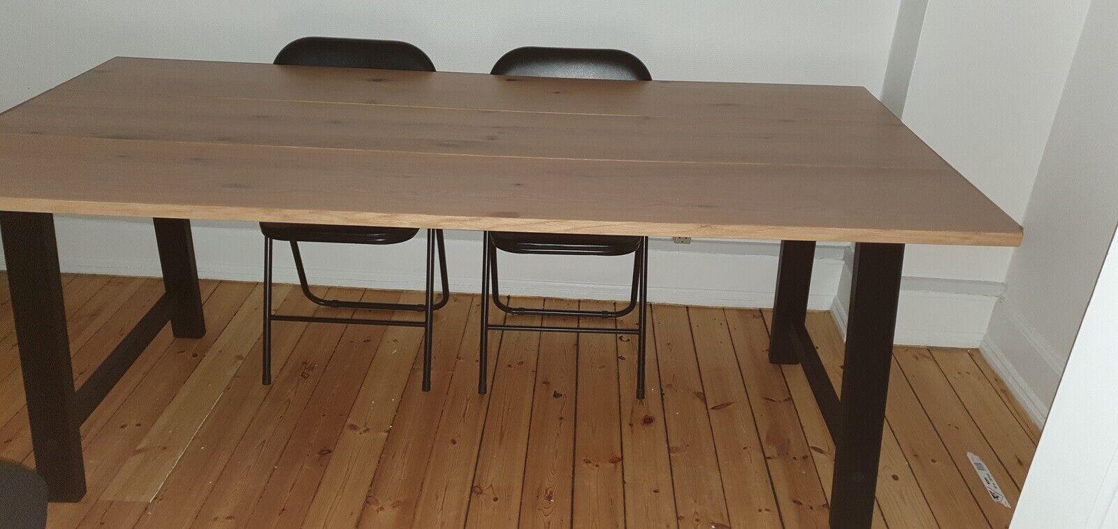 Spisebordsstol, EG, Gadeskov