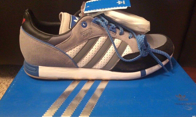 Adidas consortium  boston x bodega  size 9 brand new in box