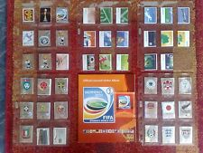 Panini FIFA Women´s World Cup 2011 Germany Frauen WM complete set + empty album