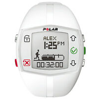 Polar Active Activity Monitor - White on sale