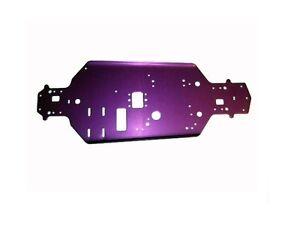 Redcat-Racing-Purple-6065-aluminum-Chassis-Lightning-STR-Part-02001