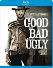 Good The Bad and The Ugly - Blu-ray Region 1