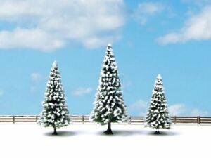 NOCH-ALL-SCALE-SNOW-FIR-TREES-8-12CM-3-BN-25234