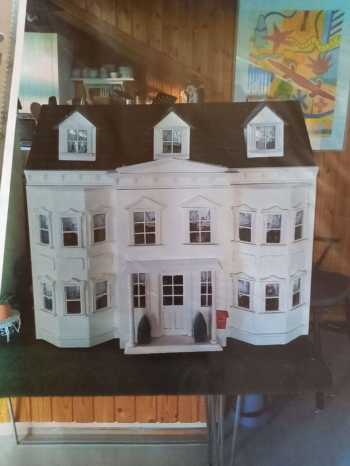 Dukkehus, skala 1-12