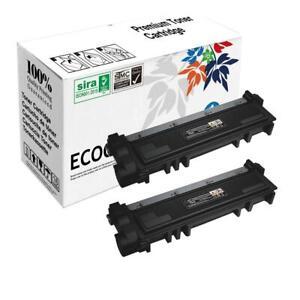 2PK Black 593-BBKD Laser Toner Cartridge fit Dell E310dw E514dw E515dn E515dw