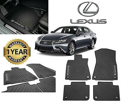 GGBAILEY Beige Loop Driver /& Passenger Floor Mats Custom-Fit for Lexus GS   1998-2005