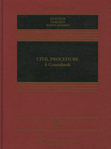 Aspen casebook civil procedure a coursebook by peter raven hansen resntentobalflowflowcomponenttechnicalissues fandeluxe Image collections