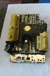 Mercedes-Benz-elektrohydr-Stelleinheit-Autom-getriebe-722-6xx-A-211-270-06-06