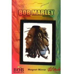 Magnet-Mini-Miroir-Bob-Marley-Lion