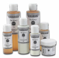 Da Vinci Dav2110l Gum Arabic 8oz on Sale