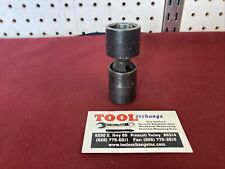 Snap On 1516 Swivel Impact Socket 12 Drive Ipl30c Excellent Condition