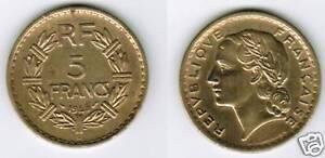 5 Francs 1945 C Ruv1pnjo-08001836-771141288