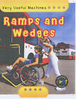 Ramps and Wedges by Chris Oxlade (Paperback, 2004)