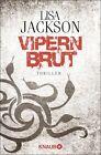 Vipernbrut / Pescoli & Alvarez Bd.4 von Lisa Jackson (2013, Taschenbuch)