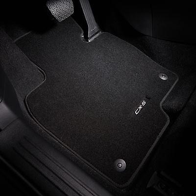 KB9GV0320 Genuine Mazda CX-5 2017 /> Pavimento tappeto pedane