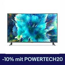 Xiaomi Smart TV 4S 55 Zoll LED-TV 4K UHD Fernseher Ultra HD Triple Tuner WIFI