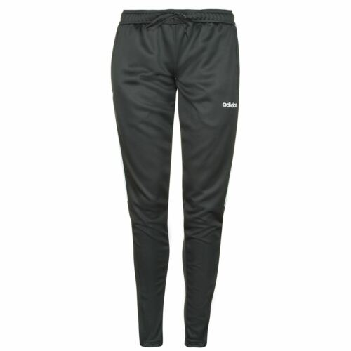 adidas 3S Poly Pant Ladies Tracksuit Bottoms