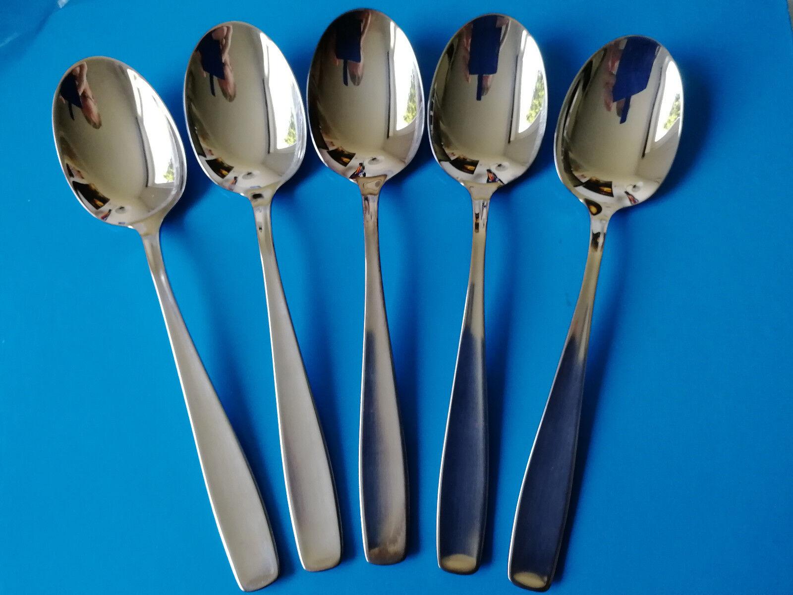 WMF Berlin Menülöffel, Menülöffel, Menülöffel, Tafellöffel 90er Silber - ca 18,5 cm  NEU | Niedriger Preis  886a56