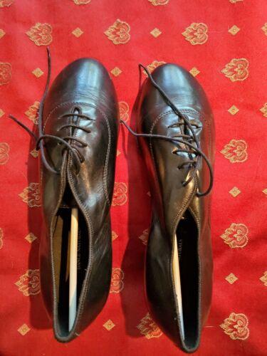 Dance Naturals Men's Latin Ballroom Dance Shoes Si