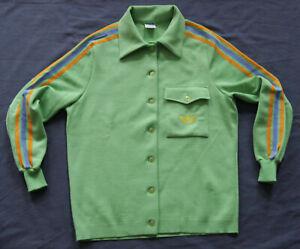 ebay adidas jacke vintage 70er