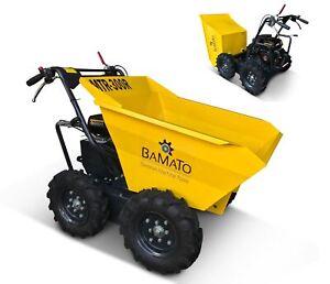 BAMATO Mini Transporter