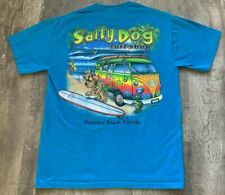 To Protect Animals Salty Lil/'Beach Vintage Turtle Men/'s T Shirt Short Sleeve Tee