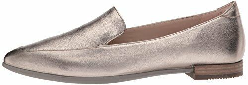 ECCO Damenschuhe Shape Toe Pointy Ballerina Ii Pointed Toe Shape Flat 40- Pick SZ/Farbe. 637fcd