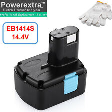 14.4V 2000mAh Ni-Cd Pod Style Battery for Hitachi EB1414S EB1412S EB1424 EB1426