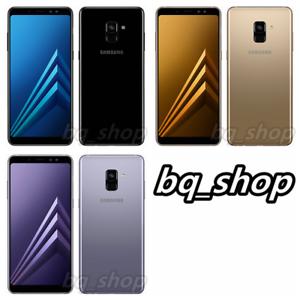 f666b98366906b Samsung Galaxy A8+ Plus 2018 A730FD 4G 6GB 64GB 6