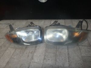 Image Is Loading 03 04 05 Chevy Cavalier Front Head Light