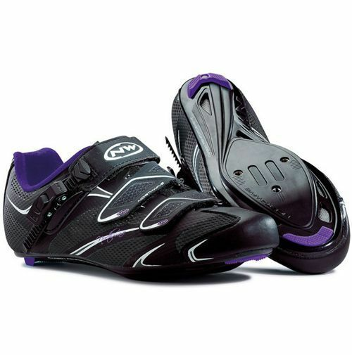 Northwave Starlight SRS Womens Road Cycling shoes RRP