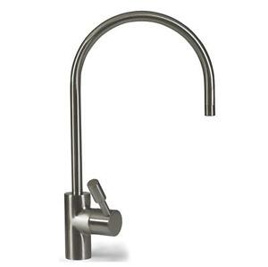 Luxury kitchen faucet tap for reverse osmosis water filter for Expensive kitchen faucets