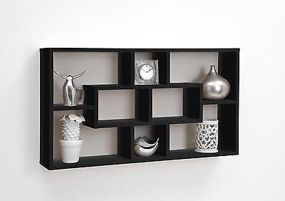 Lasse Display Shelving Decorative Designer Wall Shelf