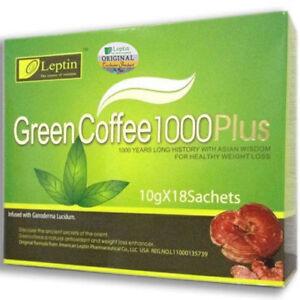 green coffee plus reviews