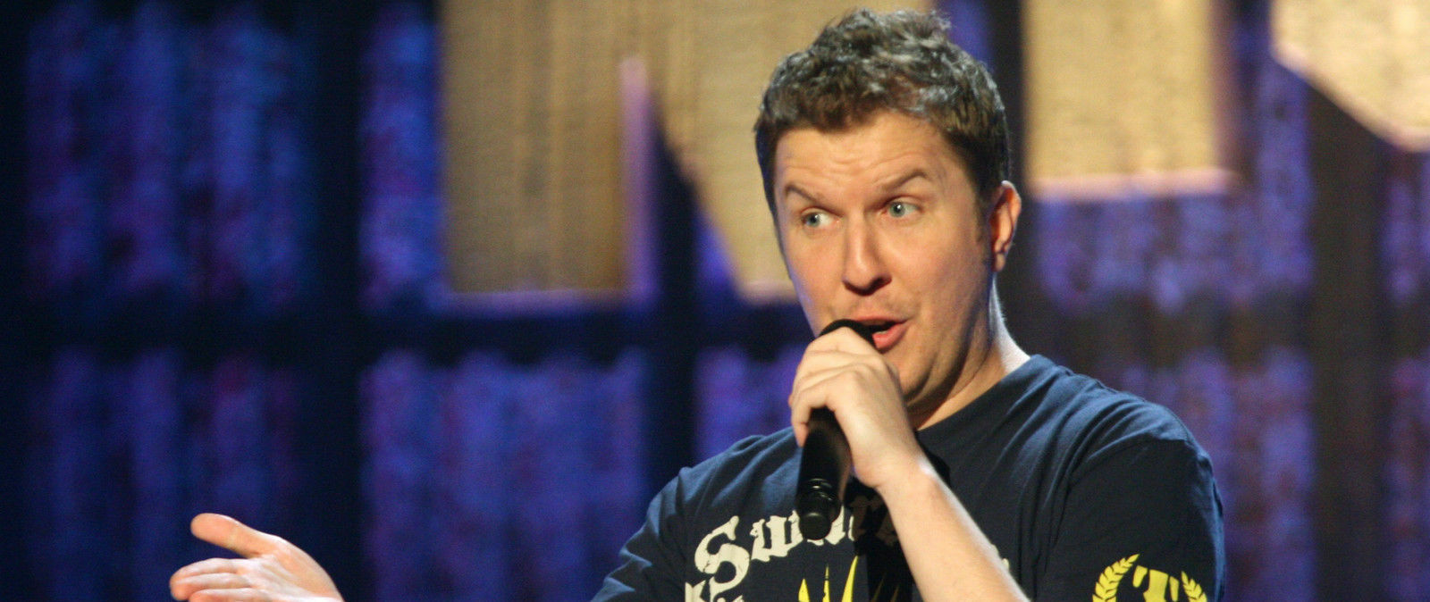 Nick Swardson Tickets (18+ or accompanied by guardian)