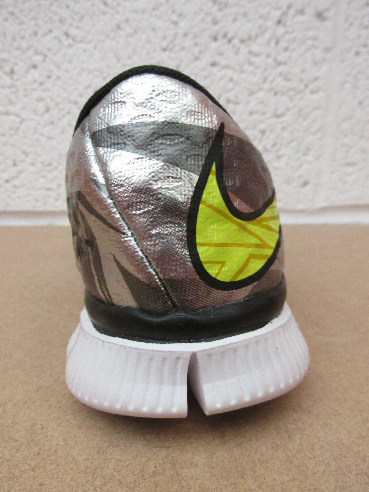 Nike Gratuit 002 Hypervenom (Gs) Baskets 705390 002 Gratuit Baskets 6f13b2
