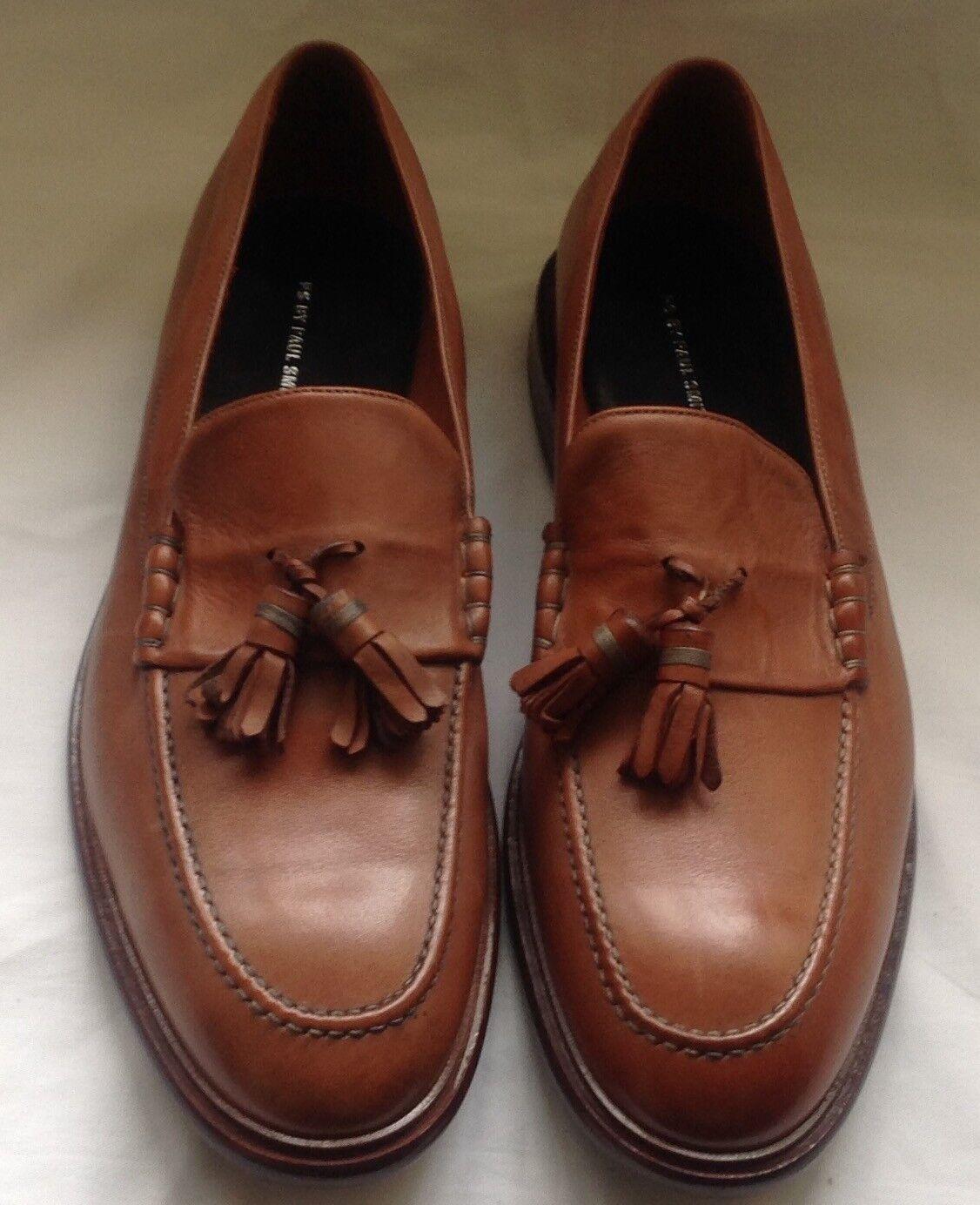 Paul Smith scarpe Lofers  Omarr Marronee.  negozio fa acquisti e vendite