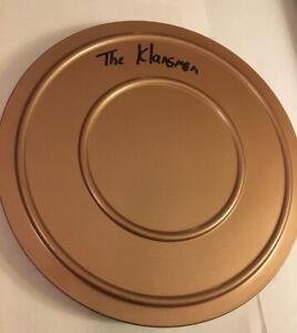 THE KLANSMAN Super-8 Color Sound 400' 1974 Lee Marvin, OJ Simpson
