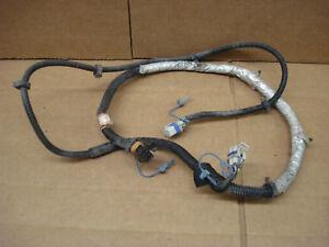 01 02 03 04 05 oxygen o2 sensor wire harness chevy s10 truck blazer sonoma  | ebay  ebay