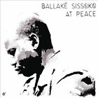 At Peace [Digipak] by Ballak' Sissoko (CD, Feb-2013, Six Steps Records)