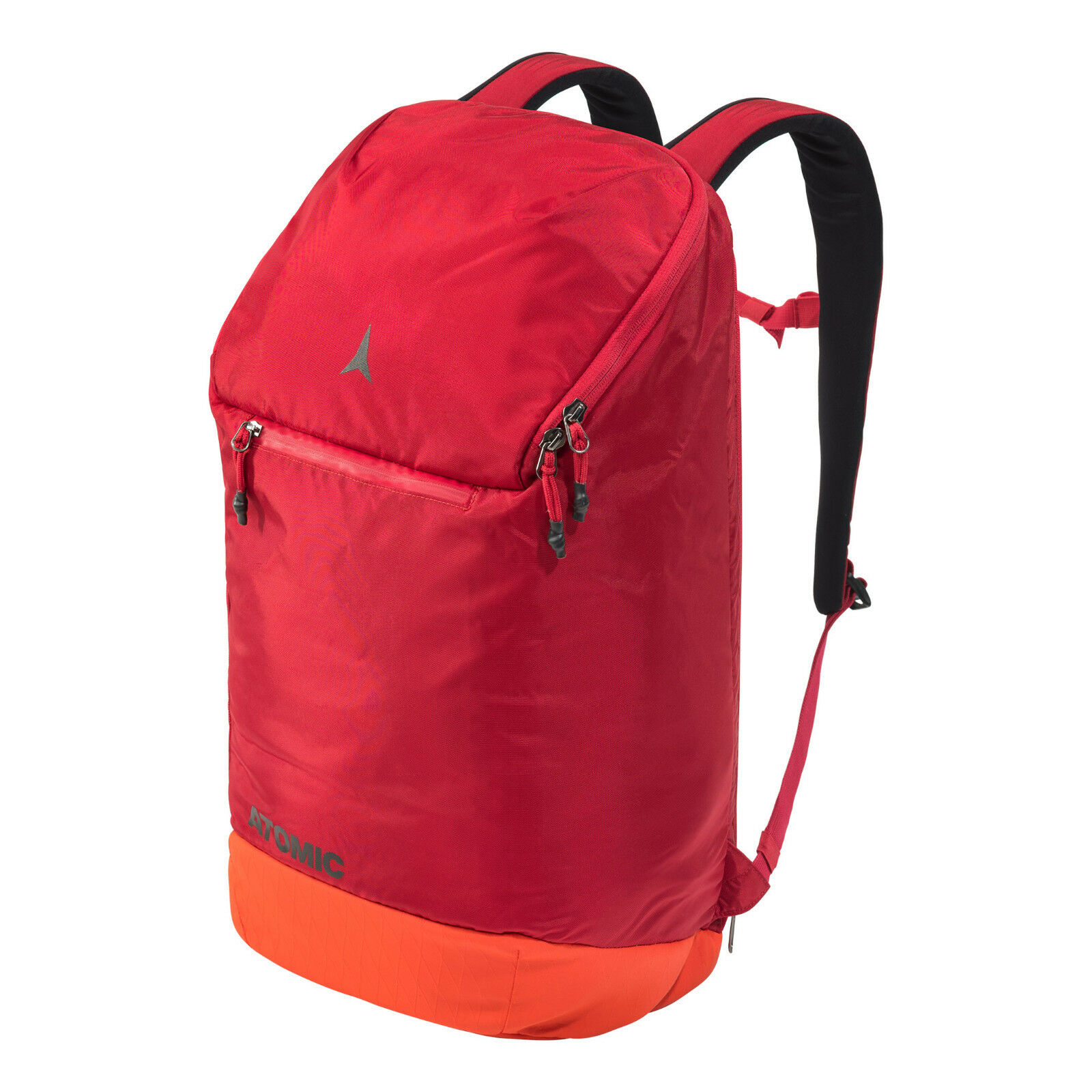 Atomico Pc Portatile Pacco 22 Litro Zaino (Red-Bright-Red) Nuovo Nuovo Nuovo 8f08a9