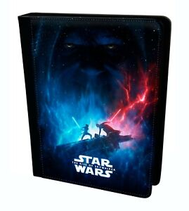 Star-Wars-The-Rise-Of-Skywalker-Fight-Flip-Leather-Tablet-iPad-Case
