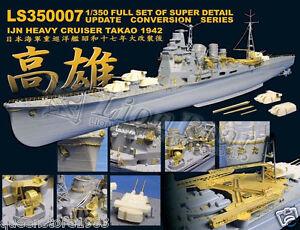 Free-shipping-LionRoar-PE-details-1-350-IJN-Heavy-Cruiser-Takao-for-Aoshima